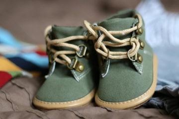 calzado infantil hecho en españa